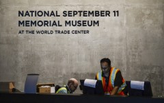 National 9/11 Memorial Museum Opens Its Doors