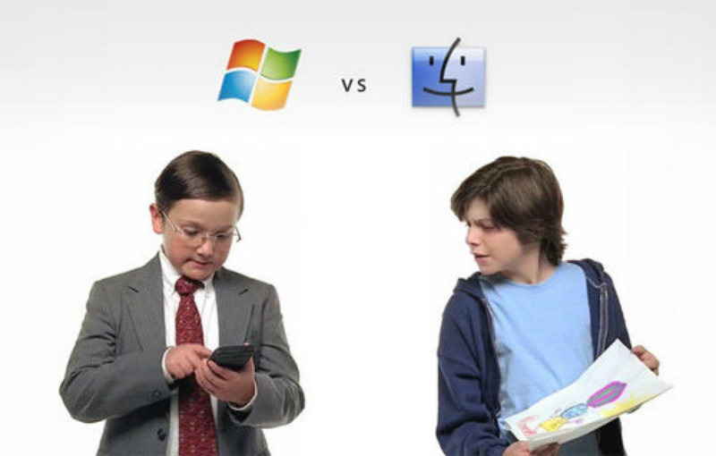 The Cub Reporter : Windows or Mac: Which one is Better?