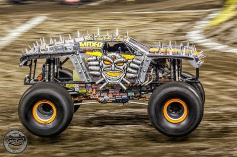 Tom Meents: A Monster Jam Legend Among Legends