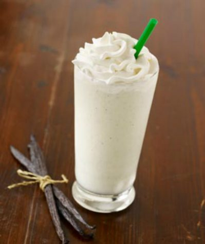 Most Popular Starbucks Drinks