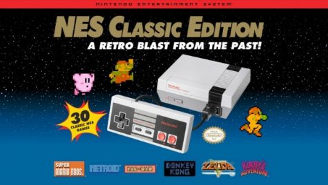 NES Classic: Its Release and Sell-out