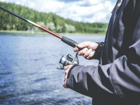 Why Fishing is A Good Hobby