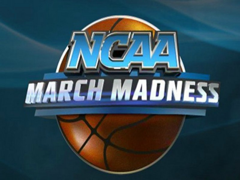 The Cub Reporter : March Madness