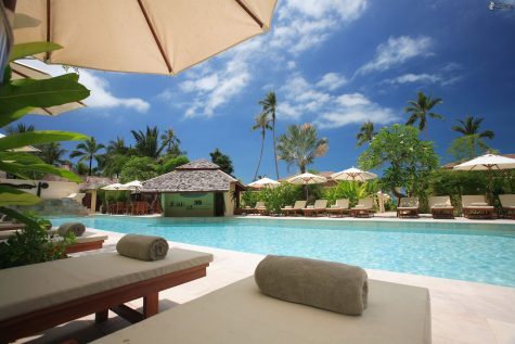 The Most Luxurious Hotels