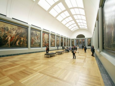 Top Five Museums to Visit