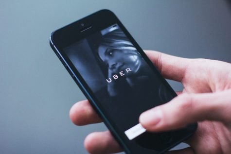 Uber to pull out of Denmark