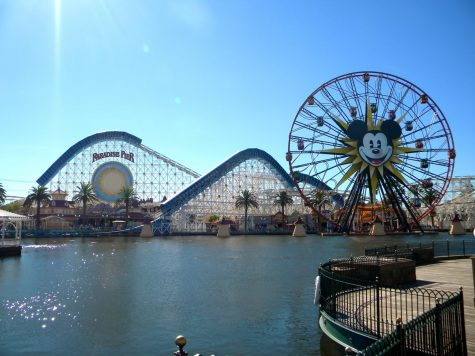 Game-Changing Future Amusement Park Attractions