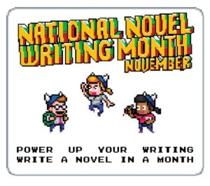Write a Novel In Thirty Days – Can You Do It?