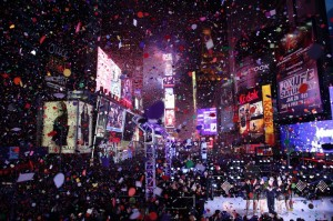 A History of New Year's