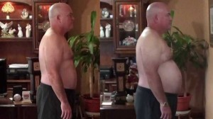 Man Loses Almost 40 Pounds Eating Only McDonald's