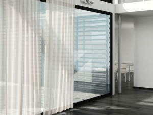 Light Activated Curtains May Be the Way of the Future