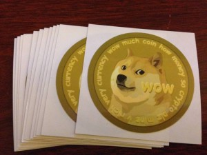 Man Sells House for $135,000 in Dogecoin