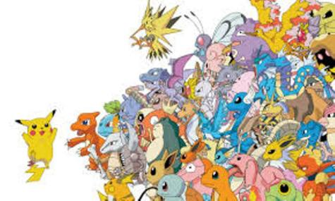 Pokémon: Is it Really Just for Kids?