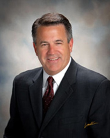Meet Dr. Domene: Our District's Superintendent