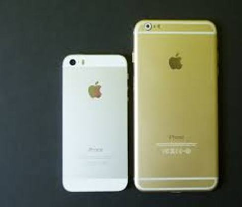 IPhone 5 or IPhone 6?