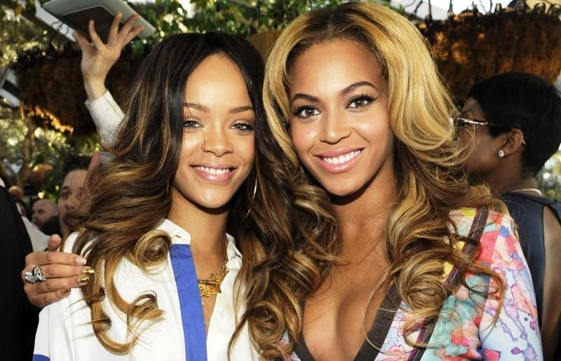 College Class on Beyoncé Feminism  and Rihanna Womanism