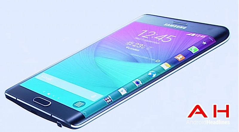 Samsung Unveils New Galaxy S6! – The Cub Reporter