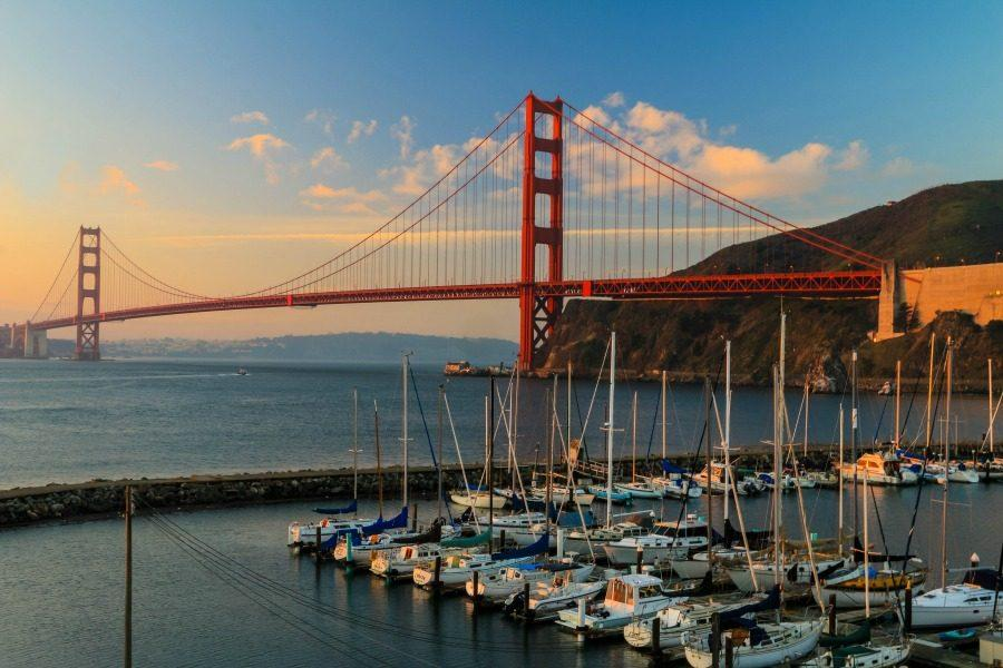 Best Places To Visit In California The Cub Reporter