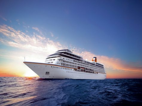 Top Five Cruise Lines for Families