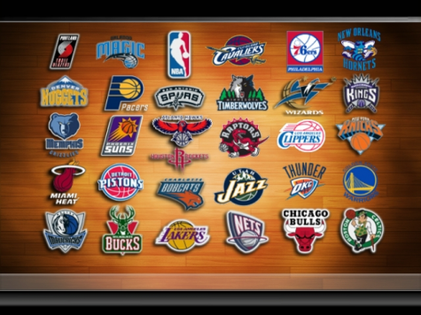 The NBA Season