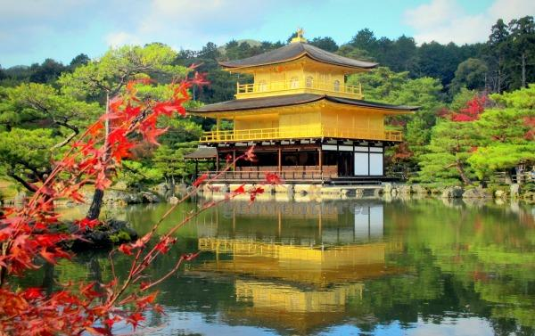 Top Places to Visit in Japan