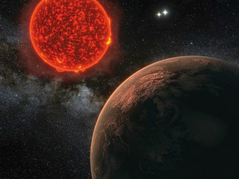 Proxima B: Can We Live There?