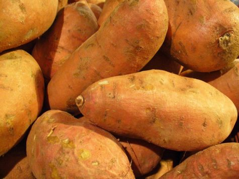 Ten Facts about Sweet Potatoes