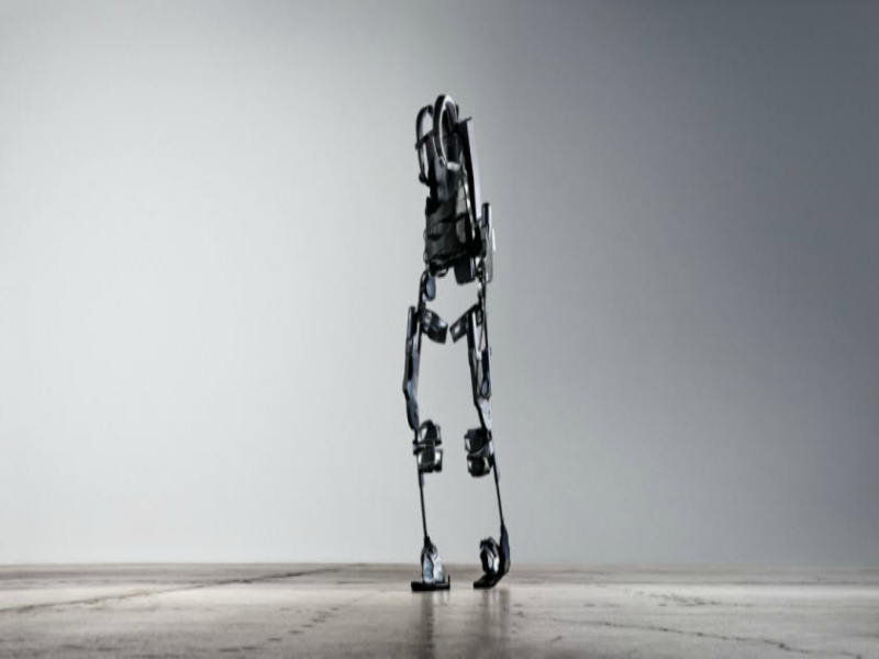 New Technology To Help the Paralyzed