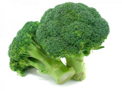 Did you know that broccoli is a superfood?
