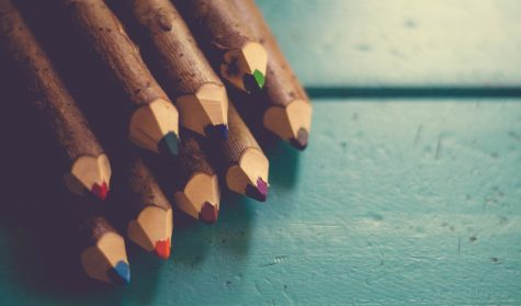 Colors Actually Make differences in People's Lives