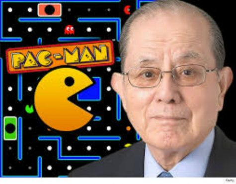 Creator of Pac Man Passes Away