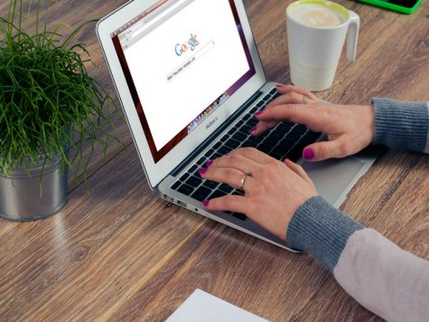 Why Google is the Best Place to Work