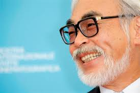 Hayao Miyazaki and the Top Three Movies he Created