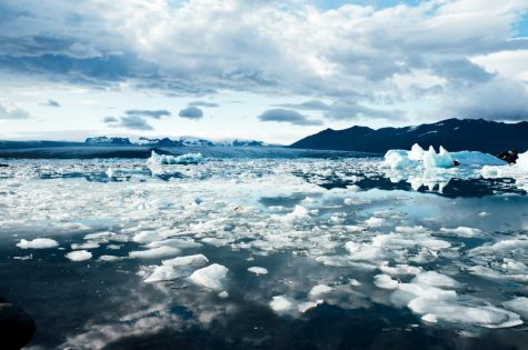 Discovery of Water in Helheim Glacier Leads Researchers Closer to Finding the Cause of Rising Sea Levels