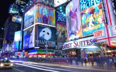 The 5 Most Popular Broadway Musicals