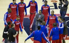 What are the Clipper's chances in the 2017-18 NBA season?
