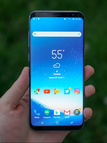 The Galaxy S8 and S8+ –  What Makes it Popular?