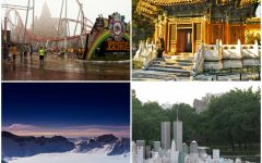 Cool Places to Visit in China