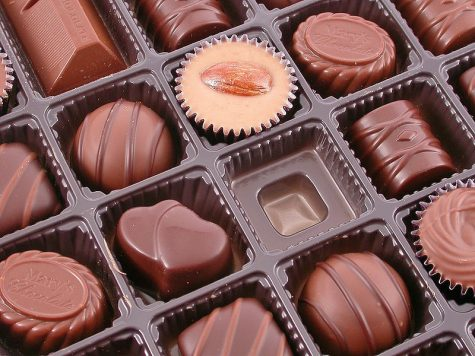 How Chocolate Benefits You