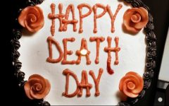 Review for Happy Death Day