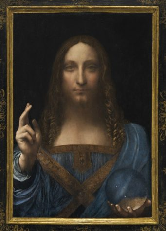 Da Vinci Painting Sells For $450 Million