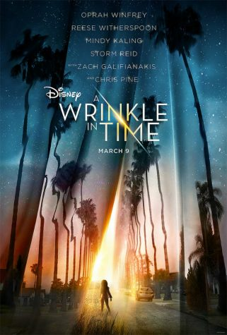 A Wrinkle in Time – Movie Review