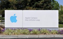 Apple's New Campus