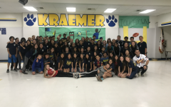 The Kraemer Kickoff – After School Dance