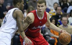 Blake Griffin Traded to the Detroit Pistons