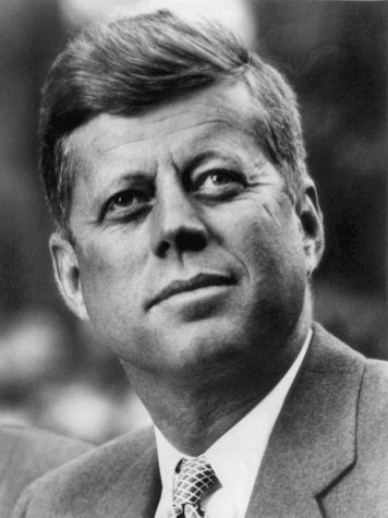 Kennedy and Reagan Ranked As Best Presidents?
