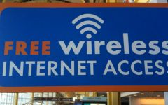Should Cities Allow Free Public Wifi?
