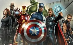 Most Powerful Avengers