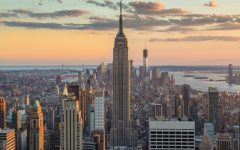 Top 5 Tourist Attractions in NYC