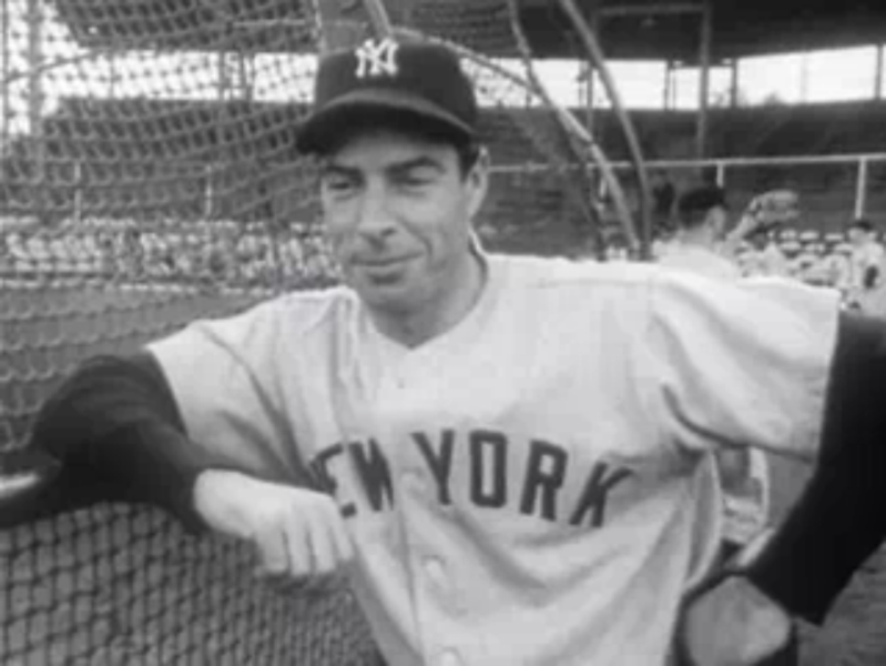 Joe DiMaggio record has yet to be broken since he played in 1941